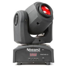 Ruchoma głowa Panther 25 LED BeamZ