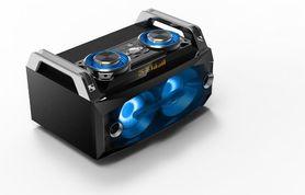 Zestaw nagłośnieniowy SPLBOX120 120W Ibiza