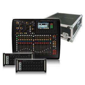 X32 COMPACT FULL DIGITAL SET