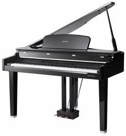 Pianino cyfrowe Kurzweil CGP 220 W (EP)