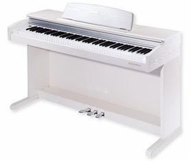 Pianino cyfrowe Kurzweil M 210 (WH)
