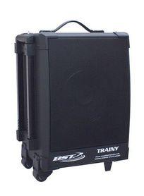 Zestaw mobilnego nagłośnienia TRAINY-UHF2 BST