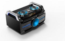 Zestaw nagłośnieniowy SPLBOX100 120W Ibiza