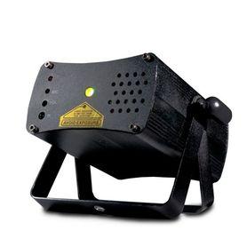 AMERICAN DJ Micro Gobo II - laser