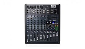 Alto Professional Live 802 - mikser audio