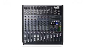Alto Professional Live 1202 - mikser audio