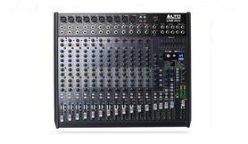 Alto Professional Live 1604 - mikser audio
