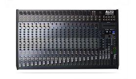 Alto Professional Live 2404 - mikser audio