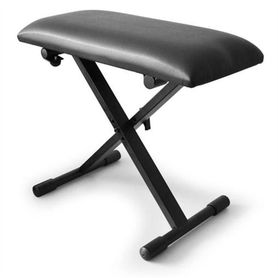 Stołek, krzesełko pod keyboard - Ibiza SKB07