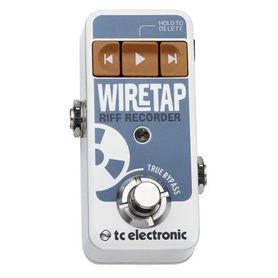 Wire Tap Riff Recorder