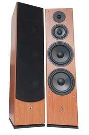 Zestaw Voice Kraft DIVIETO VK 6300 2.0 CALVADOS lub Czarny