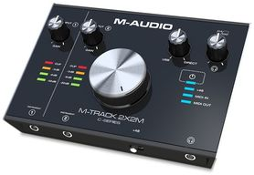 M-Track 2X2M interfejs audio USB