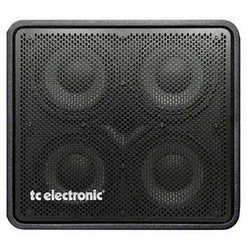 RS410  TC Electronic kolumna basowa 600 W
