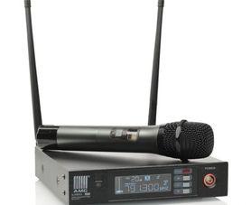Zestaw bezprzewodowy AMC iLive2 Handheld Set