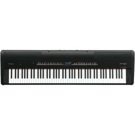 Roland FP-80 BK Pianino Cyfrowe