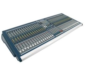 Mikser audio CFL-3242 Omnitronic