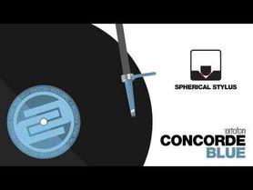 Wkładka do gramofonu Reloop Concorde Blue