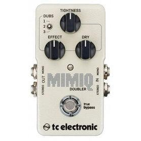 Mimiq Doubler  TC Electronic efekt dublujący