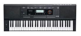 KURZWEIL KP 110 - keyboard, aranżer