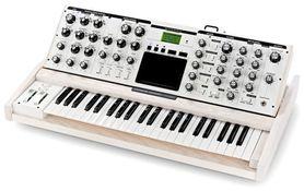 MOOG Minimoog VOYAGER Performer White - Syntezator