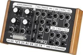 MOOG VX-352 Voyager RME Control Voltage Expander