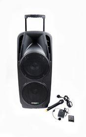 Mobilny zestaw nagłośnieniowy PORT225VHF-BT Ibiza