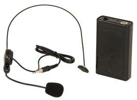 Mikrofon nagłowny Ibiza PORTHEAD8