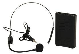 Mikrofon nagłowny Ibiza PORTHEAD12