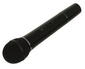 Mikrofon bezprzewodowy Ibiza PORTHAND12