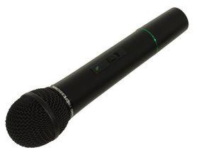 Mikrofon bezprzewodowy Ibiza PORTHAND12-2