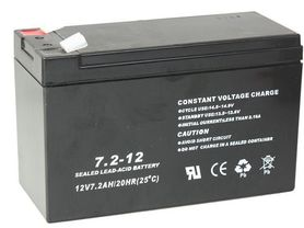 Bateria 12V-4.5AH do PORT10VHF-N / PORT12VHF-N