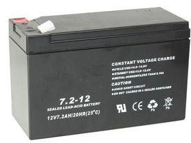 Bateria 12V-4.2Ah do PORT8MINI ibiza