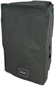 QTX QR15 slip cover do QR15, QR15A or QR15PA, pokrowiec ochronny