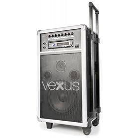 Zestaw nagłośnieniowy ST110 Vexus IBIZA