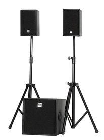 HK Audio Lucas PERFORMER - zestaw nagłośnieniowy