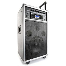 Mobilny zestaw nagłośnieniowy Vonyx ST100 MK2