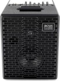 Acus Oneforstrings 6T combo black aku/klas