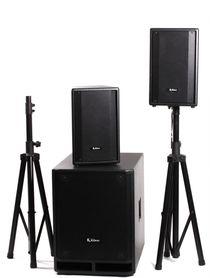 System nagłośnieniowy  KAIFAT S 1018 A