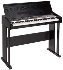 Keyboard z dynamika uderzenia FOX 819