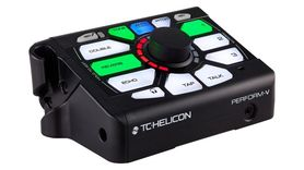 TC Helicon Perform-V procesor wokalowy