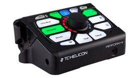 TC Helicon Perform-V procesor wokalowy
