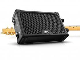 IK iRig Nano Amp - Wzmacniacz/ interfejs audio