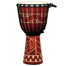 DJEMBE 50 cm EVER PLAY DA50 8G