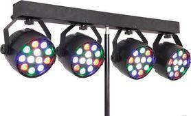 Zestaw oświetleniowy Ibiza DJLIGHT80LED