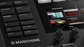Native Instruments MASCHINE MK III