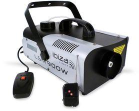 Wytwornica dymu LSM900W Ibiza Light