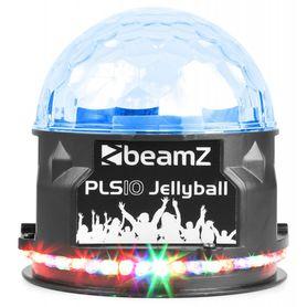 Półkula z głośnikiem Bluetooth BeamZ PLS10 Jellyball