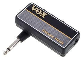 VOX AMPLUG 2 Classic Rock - gitarowy wzmacniacz słuchawkowy