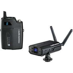 Audio-Technica ATW-1701 - system bezprzewodowy do kamer / lustrzanek