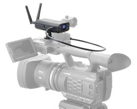 Audio-Technica ATW-1701P - system bezprzewodowy do kamer / lustrzanek